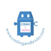 codingandbricks sticker